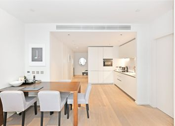 Thumbnail 1 bed flat for sale in Upper Ground, London
