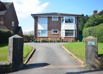 Thumbnail 2 bedroom flat to rent in Cheadle Road, Blythe Bridge, Stoke-On-Trent