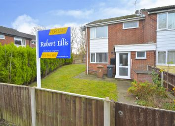 Thumbnail 3 bed town house for sale in Sudbury Court, Long Eaton, Nottingham