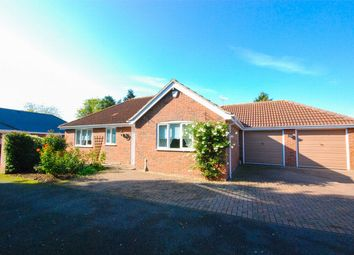 Thumbnail 3 bed detached bungalow for sale in Berechurch Hall Road, Colchester, Essex