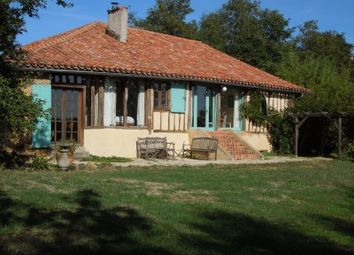 Thumbnail 4 bed property for sale in Laujuzan, Gers, France