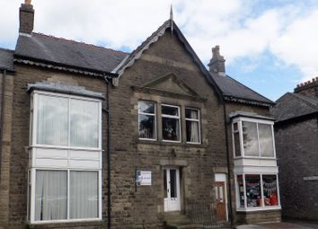 Thumbnail 4 bed lodge for sale in Market Street, Buxton