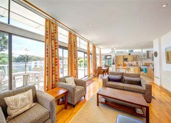 Thumbnail 2 bed flat to rent in Hightrees, 9 Queensmere Road, London