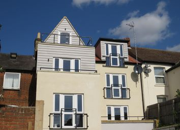 Thumbnail 2 bedroom flat to rent in Woodbridge Road, Ipswich