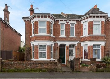 Thumbnail 3 bed semi-detached house for sale in St Winifreds Road, Southampton, Hampshire