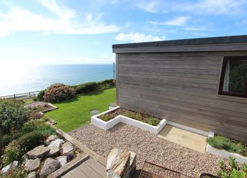 Thumbnail 3 bed detached bungalow for sale in Freathy, Torpoint
