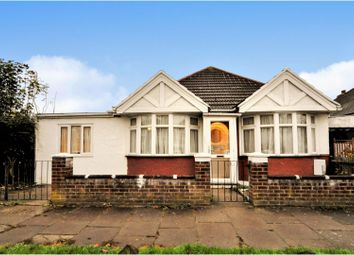 Thumbnail 3 bed detached bungalow for sale in Eton Avenue, Wembley