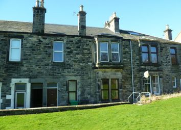 Thumbnail 2 bed flat to rent in Sang Place, Kirkcaldy