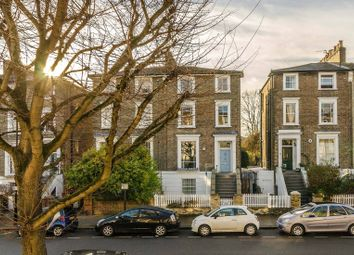 Thumbnail 2 bed maisonette for sale in Camden, Camden