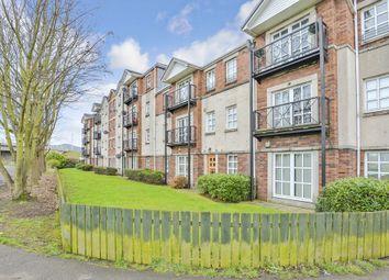 Thumbnail 2 bed flat for sale in 6/5 Carrick Knowe Avenue, Carrick Knowe, Edinburgh