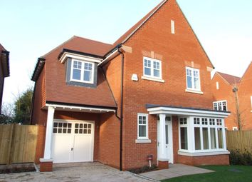 Thumbnail 3 bedroom detached house to rent in Lucas Park Drive, Walton On The Hill