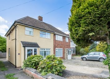 Thumbnail 3 bed semi-detached house for sale in Long Lane, Littlemore, Oxford