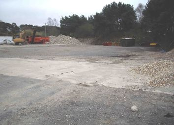 Thumbnail Warehouse to let in Plot B Rogers Concrete Yard, Wareham