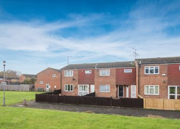 Thumbnail 3 bed terraced house for sale in Churchmere Walk, Aylesbury