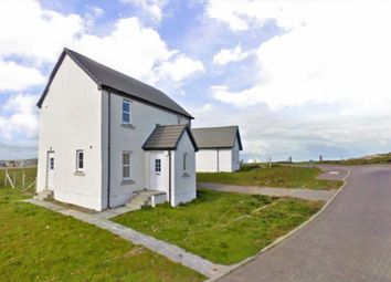 Thumbnail 3 bed detached house for sale in Scarinish, Isle Of Tiree