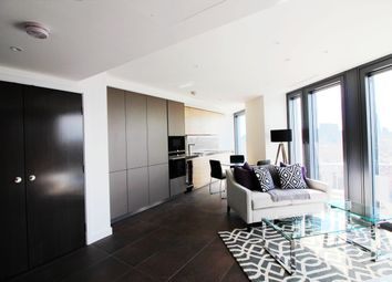 Thumbnail 1 bed flat to rent in 261B City Road, London