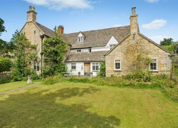Thumbnail 6 bed semi-detached house for sale in Sunset Lane, Southam, Cheltenham