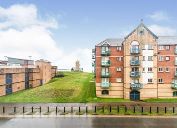 2 bed flat for sale in Ferrara Square, Maritime Quarter, Swansea SA1