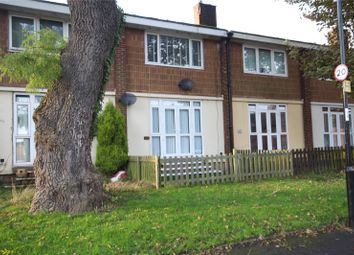 Thumbnail 2 bed terraced house to rent in Atlantic Road, Sheffield, South Yorkshire