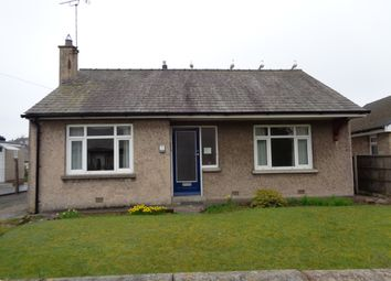 Thumbnail Detached bungalow for sale in Swarthdale Avenue, Ulverston