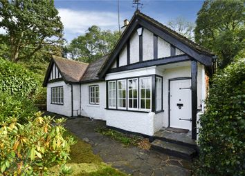Blundel Lane, Stoke D'abernon, Cobham, Surrey KT11. 3 bed detached house