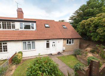 Thumbnail 4 bed cottage for sale in Ashford Road, Faversham
