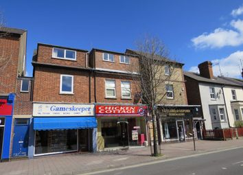 Thumbnail 1 bed property to rent in Cowley Road, Oxford, Oxford