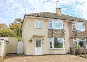 3 bed semi-detached house for sale in Okebourne Road, Brentry, Bristol BS10