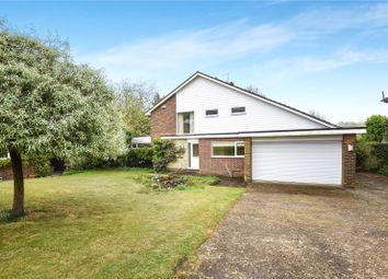 Thumbnail 4 bed detached house to rent in Chartway, Sevenoaks, Kent