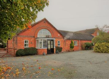 Thumbnail 4 bed barn conversion for sale in Mill Lane, Acton Trussell, Stafford