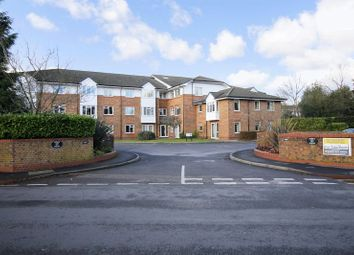 Thumbnail 2 bed flat for sale in Cedar Court, Addlestone