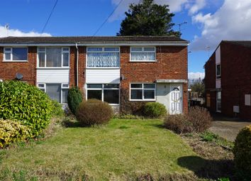 Thumbnail 2 bed maisonette for sale in Halsey Drive, Hitchin