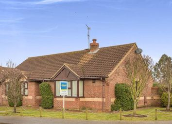 Thumbnail 3 bedroom bungalow for sale in Holt, Norfolk