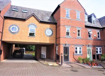 Thumbnail 4 bed terraced house for sale in Ye Priory Court, Liverpool