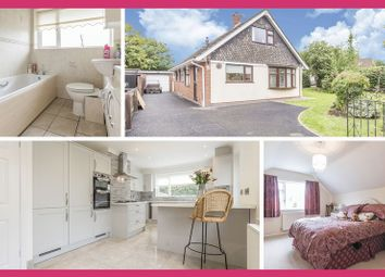 Thumbnail 4 bed bungalow for sale in Longhouse Barn, Penperlleni, Pontypool