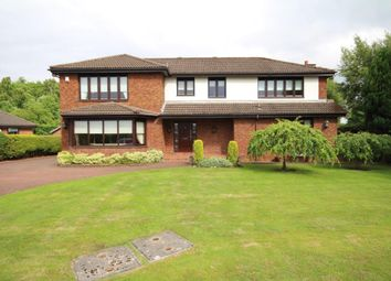 Thumbnail 5 bedroom property for sale in Killermont Meadows, Bothwell, Glasgow
