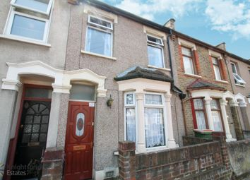 Thumbnail 2 bed terraced house for sale in Brock Road, Plaistow