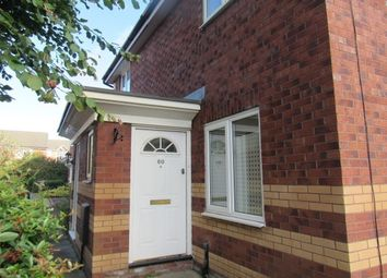 Thumbnail 2 bed semi-detached house to rent in Calico Close, Salford