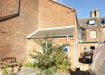Thumbnail 2 bedroom maisonette for sale in Cromer, Norfolk