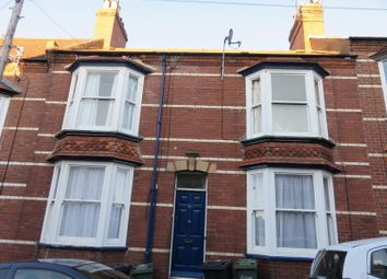 Thumbnail 3 bed maisonette to rent in Herschell Road, Exeter