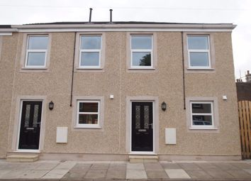 Thumbnail 2 bed semi-detached house to rent in Ennerdale Road, Cleator Moor