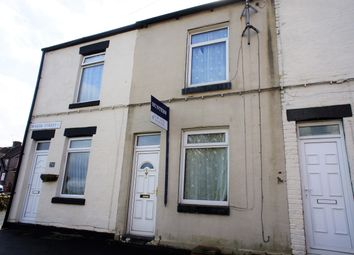 Thumbnail 2 bed terraced house for sale in Marsh Street, Deepcar, Sheffield