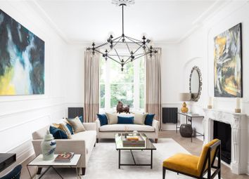 3 bed maisonette for sale in Cornwall Gardens, South Kensington, London SW7