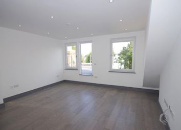 Thumbnail 2 bed flat to rent in Fortis Green, East Finchley