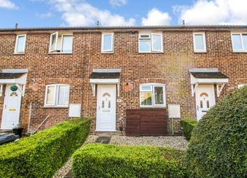 2 bed terraced house for sale in Castle Dore, Freshbrook, Swindon SN5