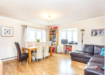 Thumbnail 2 bed flat for sale in Langham Court, Holmbrook Drive, London