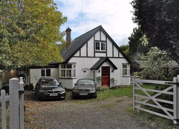 Thumbnail 3 bed cottage for sale in Priestwood Road, Meopham, Gravesend