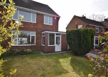 Thumbnail 3 bed property to rent in Wirral Gardens, Bebington, Wirral