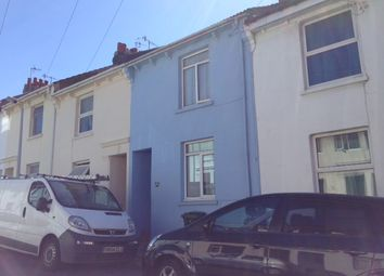 Thumbnail 2 bed terraced house to rent in Picton Street, Brighton