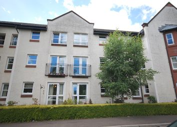 Thumbnail 1 bed flat for sale in Ericht Court, Blairgowrie
